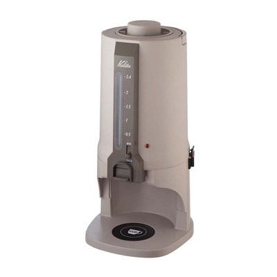 カリタ 電気ポット EP-25 213×233×H439mm( キッチンブランチ )