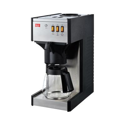 メリタ コーヒーマシン M150P 230×335×H495mm( キッチンブランチ )
