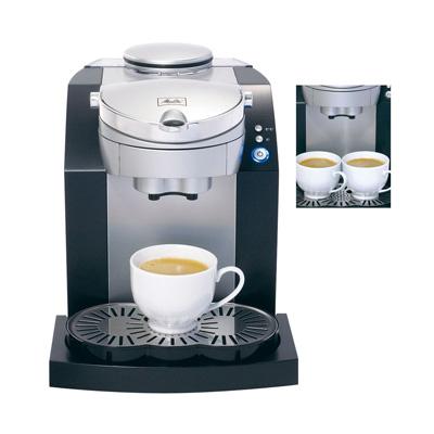 メリタ ) コーヒーポッドマシン MKM-112 MKM-112 (1杯用)220×350×H250mm( キッチンブランチ メリタ ), アトリエブルージュflower shop:a1a99bb1 --- sunward.msk.ru