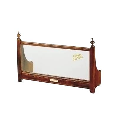 インテリア珈琲テーブル枠 クラシック S-833(3連用) 700×245×H445mm( キッチンブランチ )