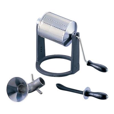 手動 ロースター 360(柄含む)×200×H250mm( キッチンブランチ )
