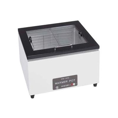ニッセイ カップウォーマー CW-40G (カップ約40ヶ入) 432×414×H285mm( キッチンブランチ )