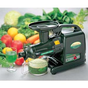 電動野菜しぼり器 しぼるくん 530×200×H320mm( キッチンブランチ )