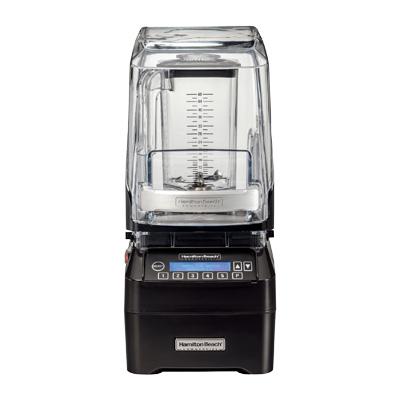 ハミルトンビーチ エクリプスブレンダー HBH750 220×270×H420mm( キッチンブランチ )