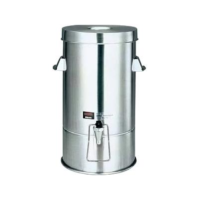 18-8 真空断熱ドリンクディスペンサー JIG-15 360×360×H510mm( キッチンブランチ )