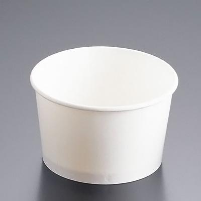 アイスクリームカップ PI-240N (1200入) 293cc( キッチンブランチ )