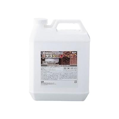 業務用 コゲクリーン 20L( キッチンブランチ )
