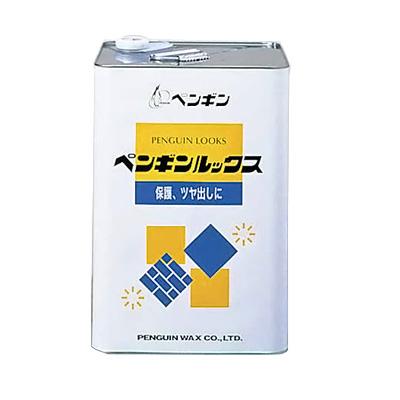 白木床用ワックス ルックス 18L( キッチンブランチ )