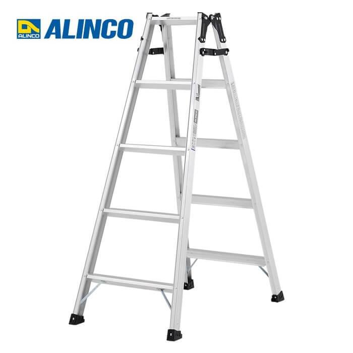 はしご兼用脚立 PRS-W型 PRS-150W 全長2.99m( キッチンブランチ )