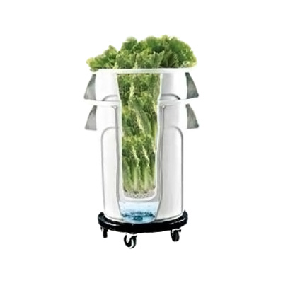 トラスト 野菜水切コンテナセット 8422 121L( キッチンブランチ )