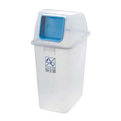 分別リサイクルペール プッシュ 65N 60L( キッチンブランチ )