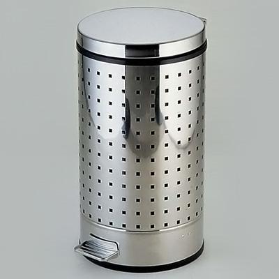 SA 18-0 ペダルボックス P-6型 中缶付 18L( キッチンブランチ )