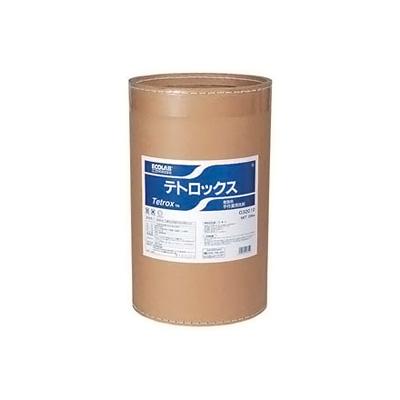 ビアグラス・ジョッキ用洗浄剤テトロックス 20kg( キッチンブランチ )