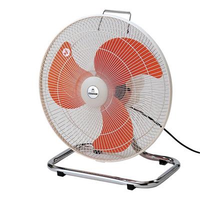 コンドル スーパーファン S(送風機) 515×330×H590mm( キッチンブランチ )