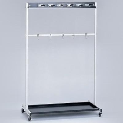モップハンガーRC 930×505×H1375mm( キッチンブランチ )