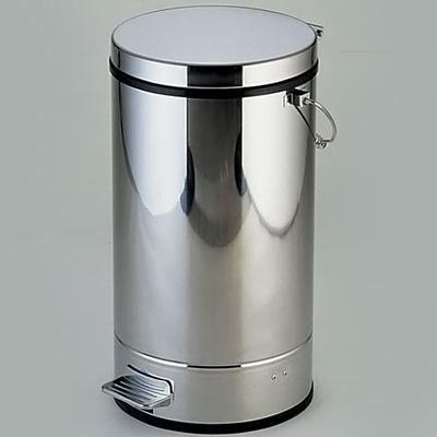 SA 18-0 ペダルボックス P-3型B 中缶付 18L( キッチンブランチ )