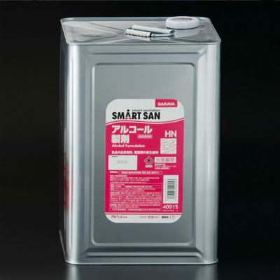 消毒液 アルペット HN 17L( キッチンブランチ )