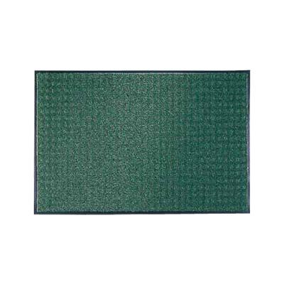 エコ フロアーマット 900×1500mm <グリーン>( キッチンブランチ )