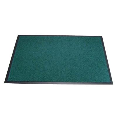 シルビア マット 900×1500mm <緑>( キッチンブランチ )