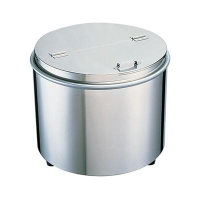 スープウォーマー エバーホットステンレス型 NL-16S φ415×H355mm( キッチンブランチ )
