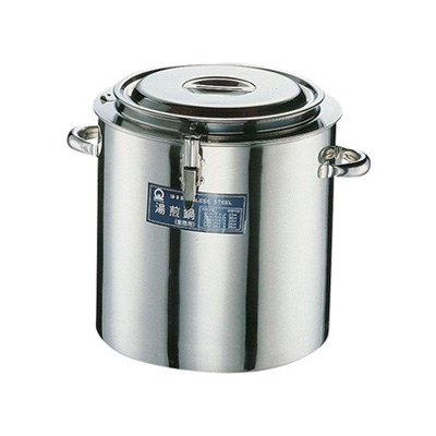 SA 18-8 湯煎鍋 21cm( キッチンブランチ )