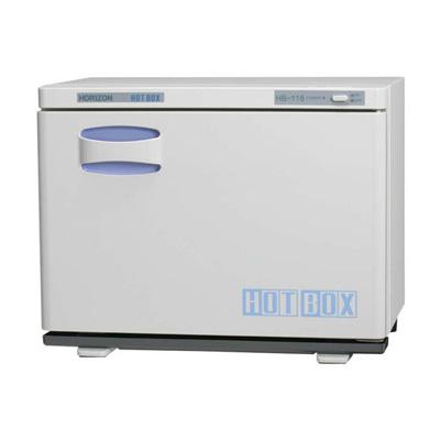 ホリズォン ホットボックス HB-118S (100~120本) 450×283×H350mm( キッチンブランチ )