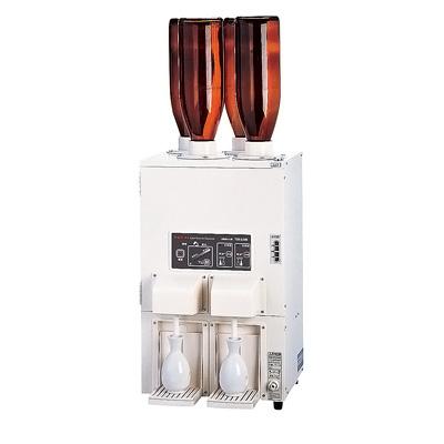 タイジ 全自動酒燗器 TSK-420B (1升ビン4本立2本取) 250×375×H595mm( キッチンブランチ )