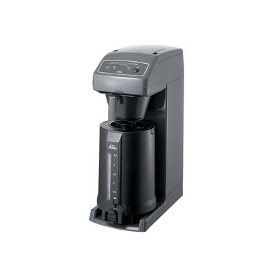 カリタ業務用コーヒーマシン ET-350 200×375×H547mm( キッチンブランチ )