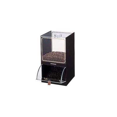 ボンマック コーヒーケース W-2 180×200×H324mm( キッチンブランチ )