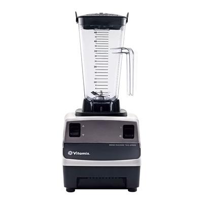 バイタミックス ドリンクマシーン 2スピード 10095 185×220×H440mm( キッチンブランチ )