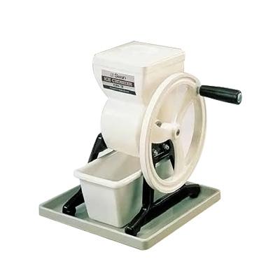 スワン手動式 アイスクラッシャー CR-3 175×230×H298mm( キッチンブランチ )