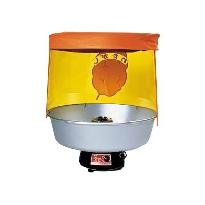 全自動わた菓子機 CA-6型 φ500×H600mm( キッチンブランチ )