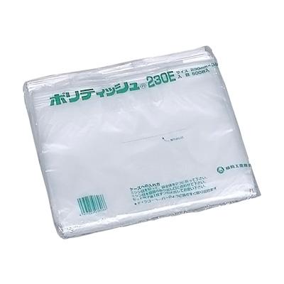 ポリティッシュ230E(10000枚入)(500枚×20袋)230×340mm( キッチンブランチ )
