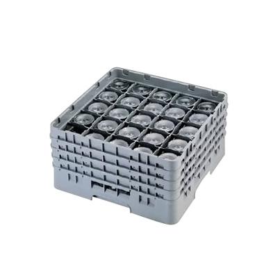 キャンブロ 25仕切り ステムウェアラック 25S1214 504×504×H349mm( キッチンブランチ )