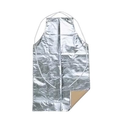 テクノーラ 胸前掛 EMA-15 (耐輻射熱性・耐切創性)580×960mm( キッチンブランチ )
