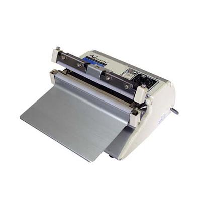 電子式 A ZソフトシーラーAZ-300W (厚物ガゼット袋用) 340×300×H170mm( キッチンブランチ )