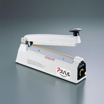 電子式インパルス シーラー CS-200 II 320×80×H150mm( キッチンブランチ )