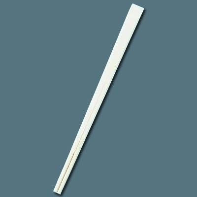 割箸アスペン天削20.5cm(1ケース5000膳入)全長205mm(キッチンブランチ)