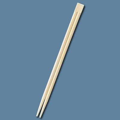 割箸 竹双生 24cm (1ケース3000膳入) 全長240mm( キッチンブランチ )