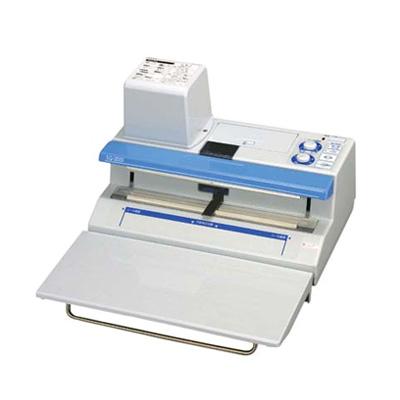 業務用卓上密封包装機 SQ-205S (シール幅5mmタイプ) 410×260×H287mm( キッチンブランチ )