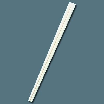 割箸 アスペン 元禄天削 20.5cm (1ケース5000膳入) 全長205mm( キッチンブランチ )