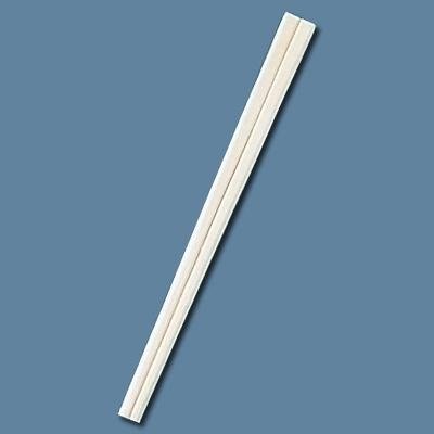 割箸 アスペン 元禄 16.5cm (1ケース5000膳入) 全長165mm( キッチンブランチ )