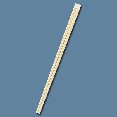 割箸 竹天削 24cm (1ケース3000膳入) 全長240mm( キッチンブランチ )