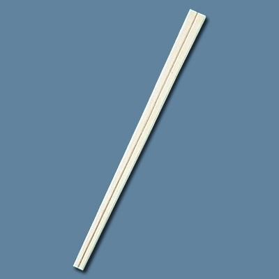 割箸 白樺元禄 20.5cm (1ケース5000膳入) 全長205mm( キッチンブランチ )