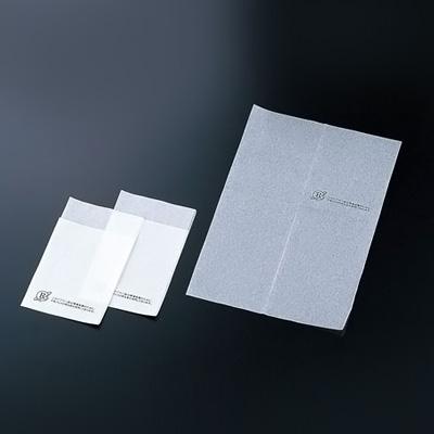 ミルクカートン新4ッ折ナフキン ミルカ (1ケース15000枚入) 250×165mm( キッチンブランチ )