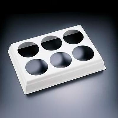 カーライル コンジメント バーオーガナイザー CM1065 695×490×H112mm( キッチンブランチ )