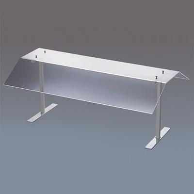 カル・ミル テーブル ビュッフェガード 772 1217×775×H510(375)mm( キッチンブランチ )