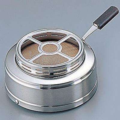 チェーフィング ウォーマー チェーフィング500 No.250-W φ125×H60mm( キッチンブランチ )