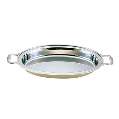 UK 18-8 ユニット小判湯煎用 フードパン 深型 24インチ( キッチンブランチ )