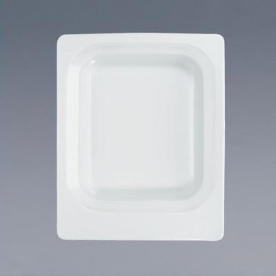 シナリオ ガストロノームディッシュ 1/2 9375812 65mm( キッチンブランチ )